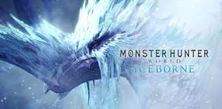 Monster Hunter: World | Trailer apresenta monstros da expansão Iceborne GamesNotícias: Games Monster Hunter: World - Iceborne