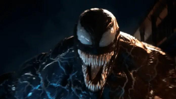 Imagem do filme Venom