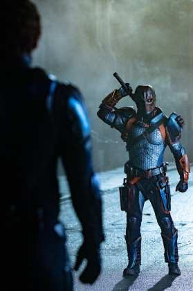 Titãs | Confira a sinopse e imagens do episódio 2.13 - Nightwing 9