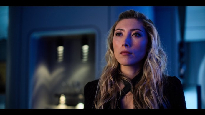 Dichen Lachman, de altered carbon, estará no elenco de Jurassic World 3