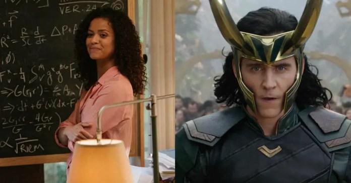 Gugu Mbatha-Raw estará no elenco de Loki