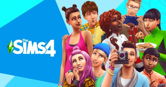 The Sims 4 imagem