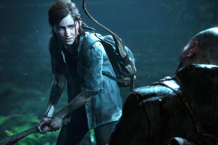 the last of us jornada geek ellie.angry