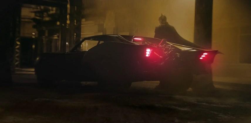The Batman imagem oficial 2