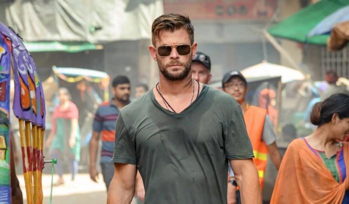 Resgate | Conheça o filme da Netflix com Chris Hemsworth