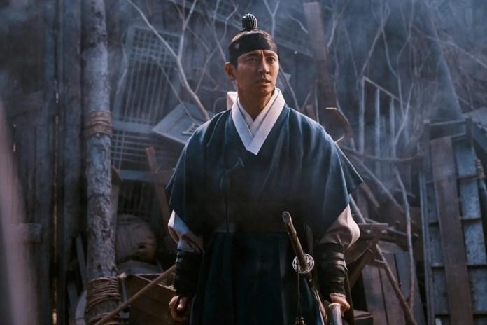 Kingdom 2ª temporada imagem promocional