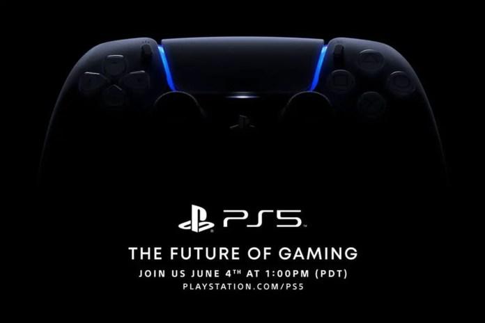 Playstation 5: Sony confirma evento que apresentará novos jogos