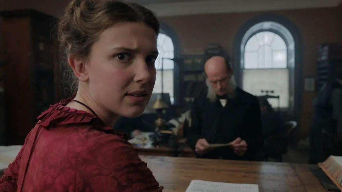 Enola Holmes ganha primeiras imagens, sinopse e mês de estreia na ...