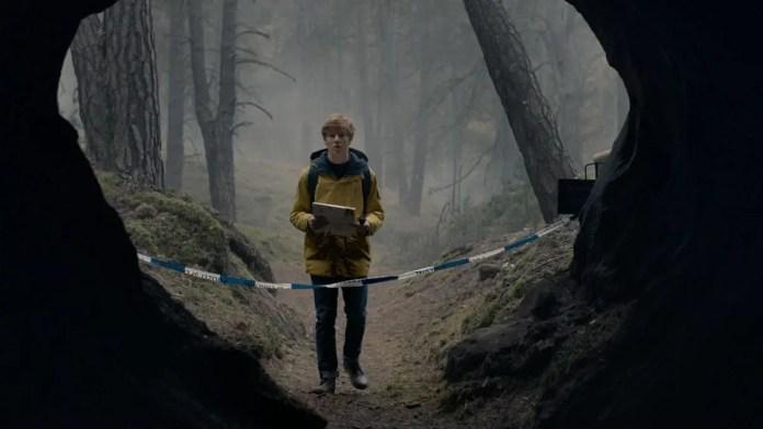 Imagem da série Dark primeira temporada
