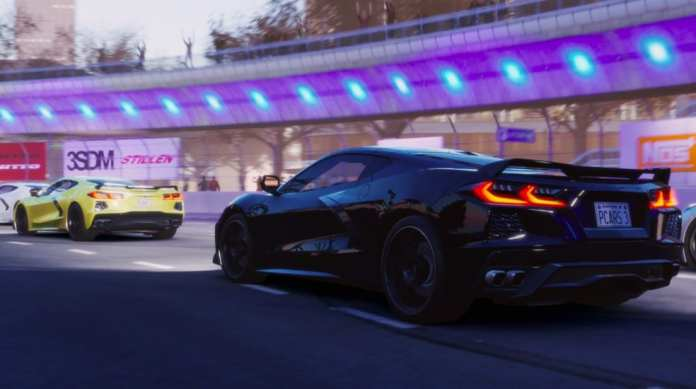 Imagem do jogo Project cars 3