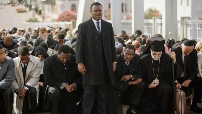 Selma uma luta pela igualdade é um dos filmes para refletir sobre os movimentos antirracistas