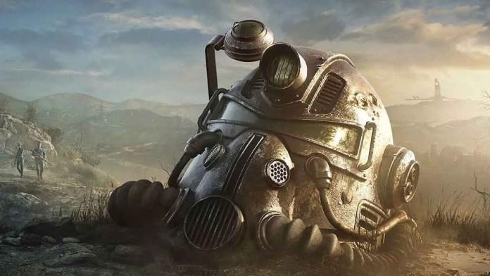 Fallout ganhará série