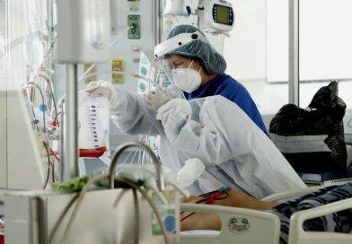 Cataguases registra 64 novos casos de Covid-19 ontem, quinta-feira, 06