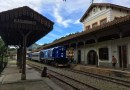 Quatro novas ferrovias vão passar por cidades da Zona da Mata Mineira