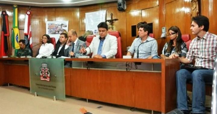 CMJP debate o trânsito de veículos com tração animal na Capital