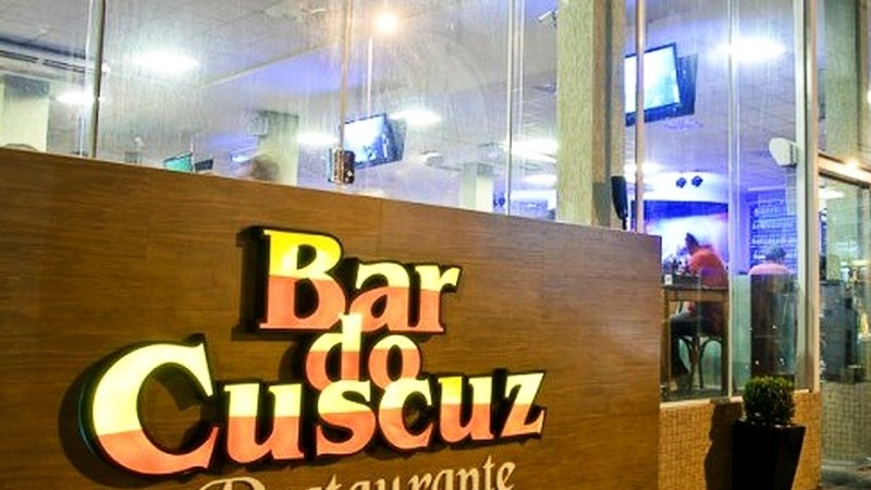 O famoso Bar do Cuscuz chega a capital pessoense