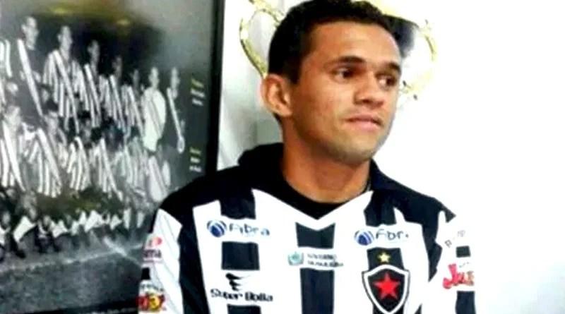 Cobiçado na Paraíba, atacante João Paulo é sondado pelo Fortaleza