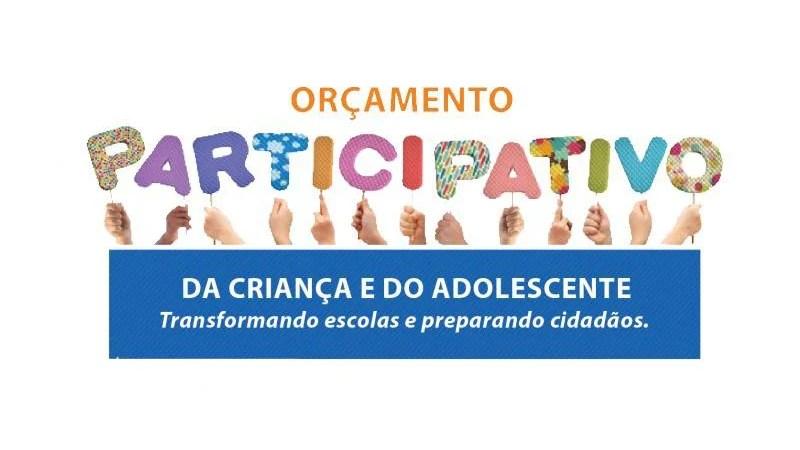 III Encontro do Orçamento participativo Criança e Adolescente acontece nesta quarta, na Capital