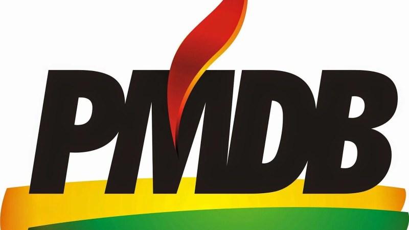 PMDB aprova regra para restringir novas filiações de deputados federais