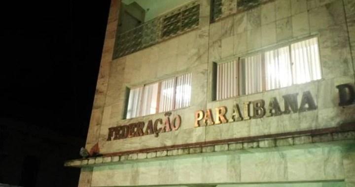 FPF divulga tabela do Paraibano 2016