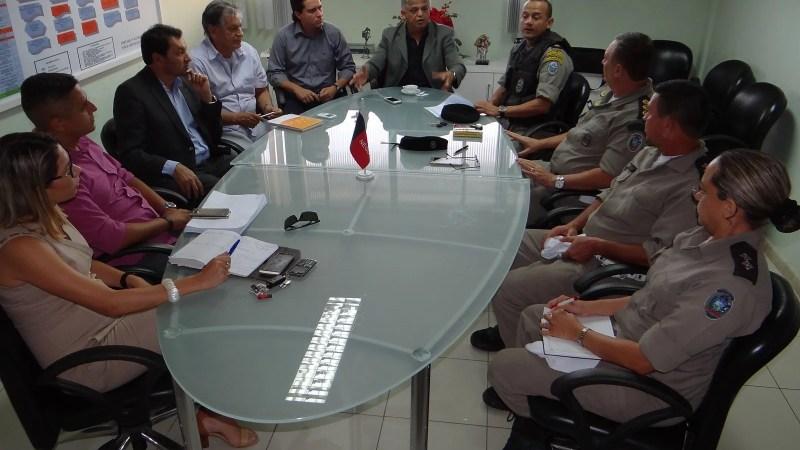 Polícia e órgãos de trânsito do estado intensificam fiscalização no mês de dezembro