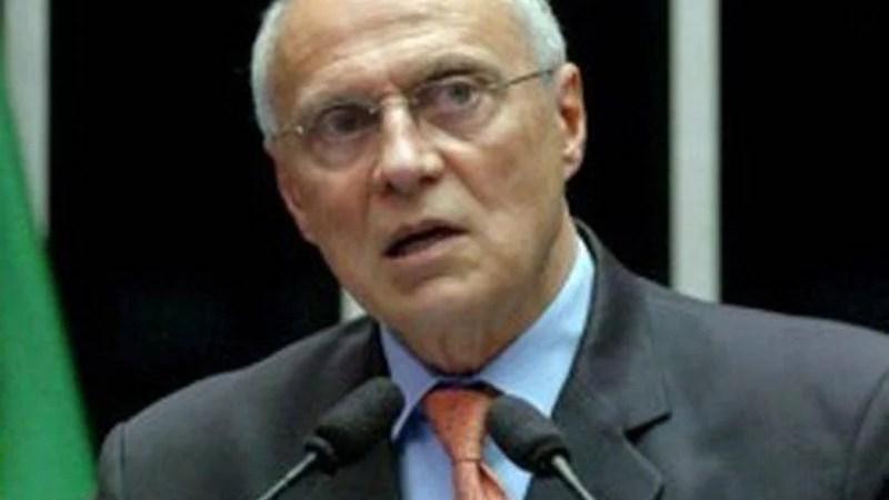 'Procedimentos da Lava Jato doem o coração e a alma de todos os brasileiros', diz Suplicy
