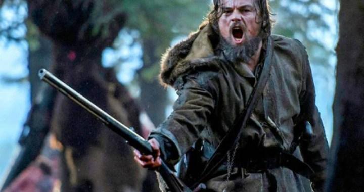 Após quatro derrotas, Leonardo DiCaprio vence Oscar de Melhor Ator