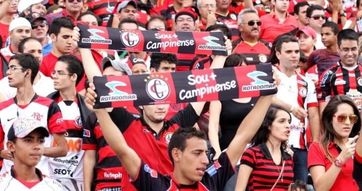 Nos pênaltis, Campinense elimina o Sport e está na final da Copa do Nordeste