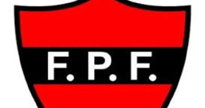 FPF agenda todos os jogos da 10ª rodada para mesmo dia e horário