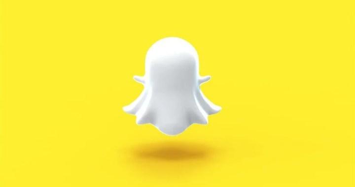 Motivos para aderir ao Snapchat