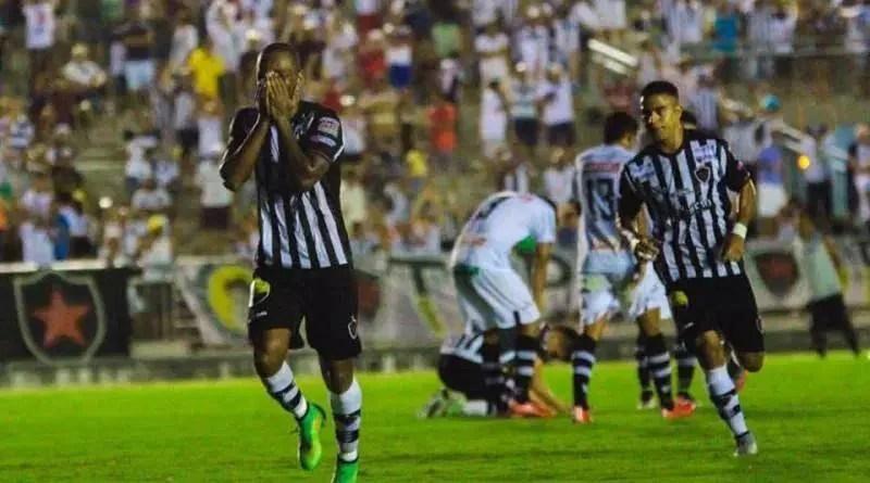 Brasileirão série C: Botafogo-PB vence o ASA e assume a liderança do grupo A