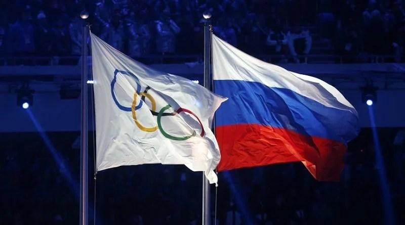 Autoridades da Rússia admitem pela 1ª vez amplo esquema de doping do país