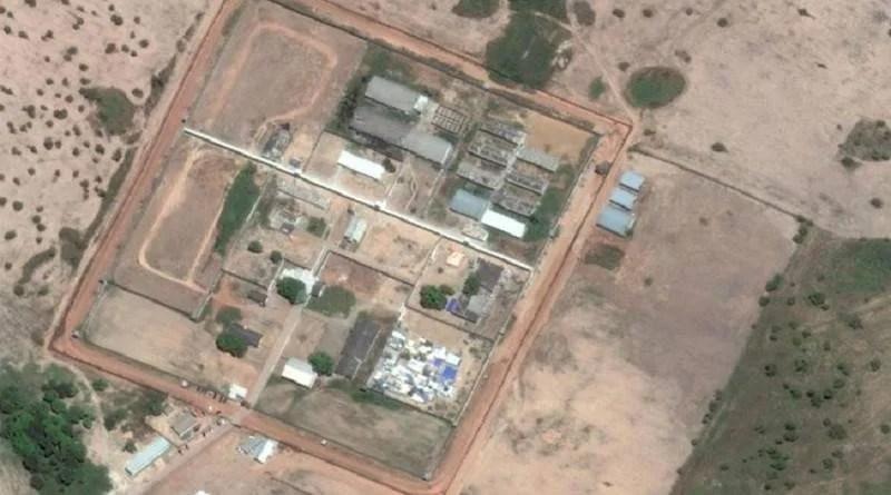 Polícia encontra dois corpos enterrados em presídio de Roraima após massacre