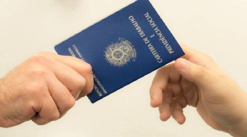 PB gera 2.083 empregos com carteira assinada em setembro