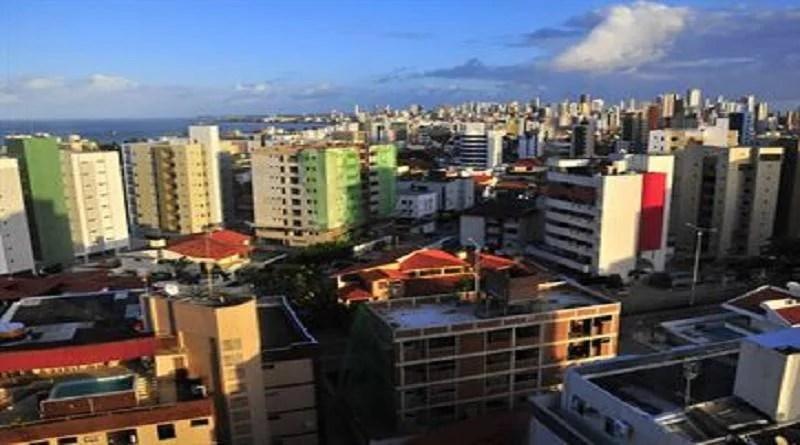 Pesquisa aponta João Pessoa como a melhor capital para se viver no Nordeste