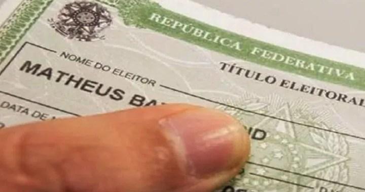 Justiça Eleitoral poderá cancelar 17 mil títulos irregulares na Paraíba