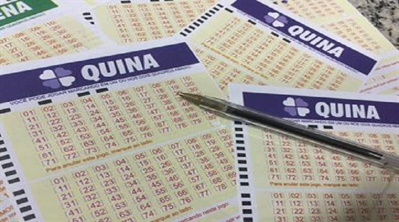 'Quina de São João' sorteia R$ 130 milhões neste sábado, em Campina Grande