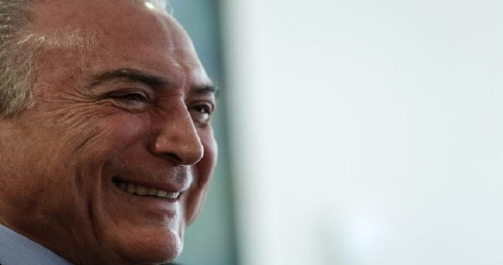 Edson Fachin suspende denúncia contra Temer até o fim do mandato de presidente