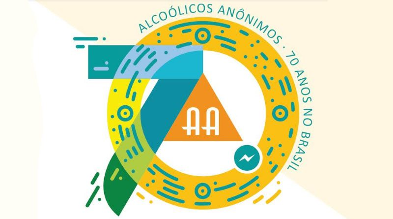Alcoólicos Anônimos completa 70 anos no Brasil e 44 Anos em João Pessoa
