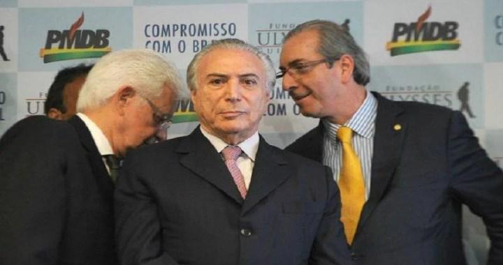 """Em delação, Funaro dá """"110% de certeza"""" de que Temer recebeu propina de Cunha"""