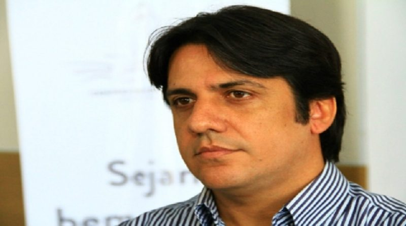 Secom-PB lamenta morte do radialista Moisés Stuart