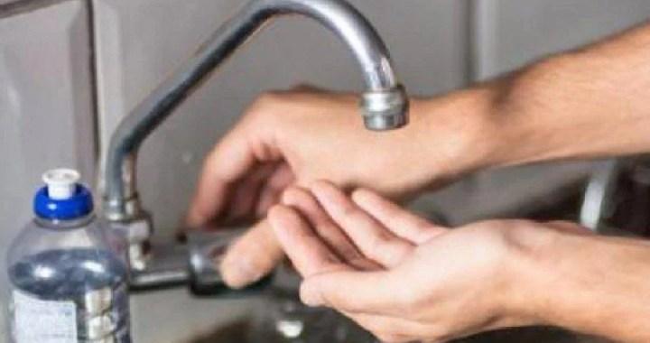 Tarifa de água poderá ficar 4% mais cara a partir de maio