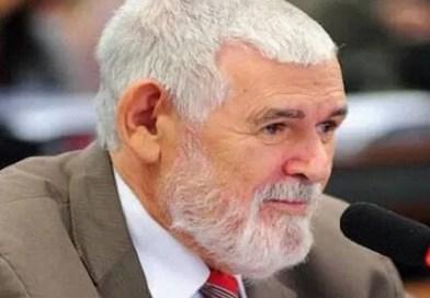 Reviravolta: após pesquisa do PT, Luiz Couto é opção para Senado Federal