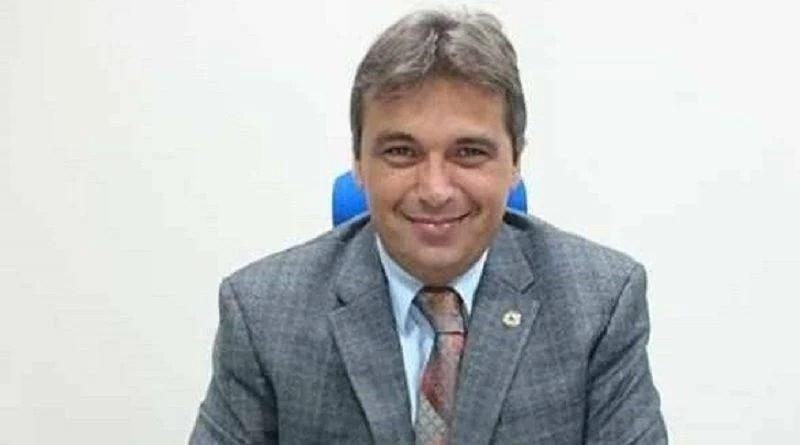 Após renuncia de Berg: ALPB publica licença de Genival Matias e convocação do suplente Américo