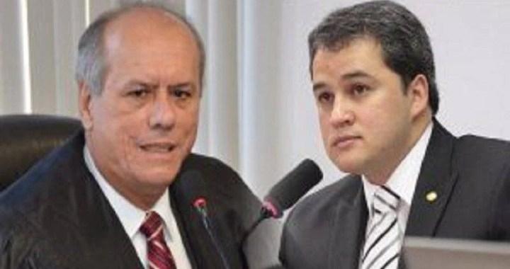 Deputado cita desembargador em denúncia; Porto vê politização