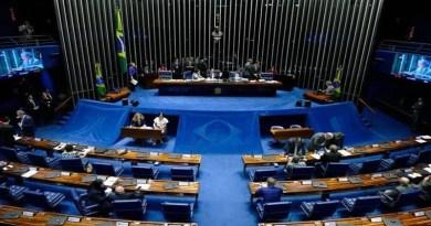 Senado aprova voto distrital misto para eleições proporcionais