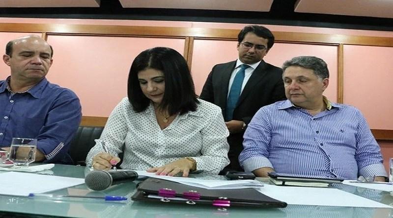 Ex-governadores do Rio, Anthony e Rosinha Garotinho são presos