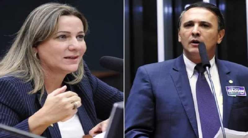 PF cumpre mandados na Câmara dos Deputados contra dois parlamentares