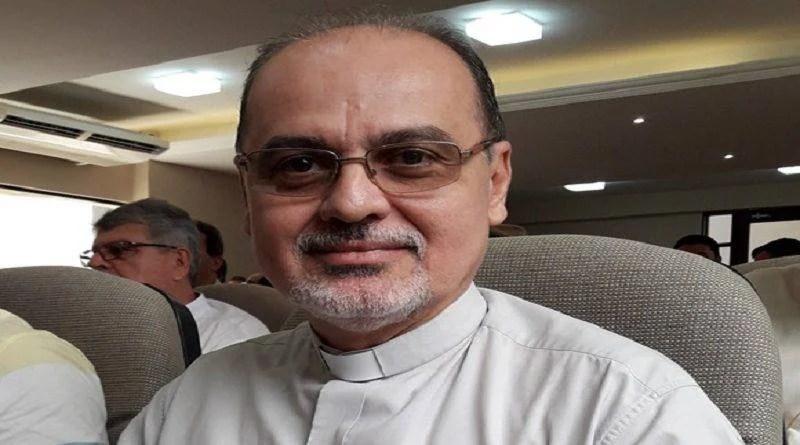 Arquidiocese da Paraíba tem novo Vigário Geral