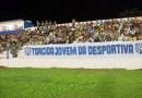 Com direito a três expulsões e muita confusão, Desportiva vence Auto Esporte no Carneirão
